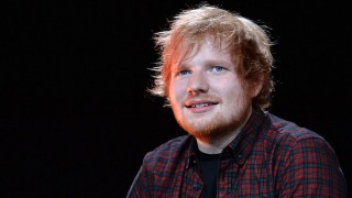 Musik dan Pacar Bantu Ed Sheeran Mengurangi Kecanduan Alkohol