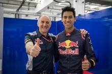 Penilaian Toro Rosso atas Performa Sean di Austin