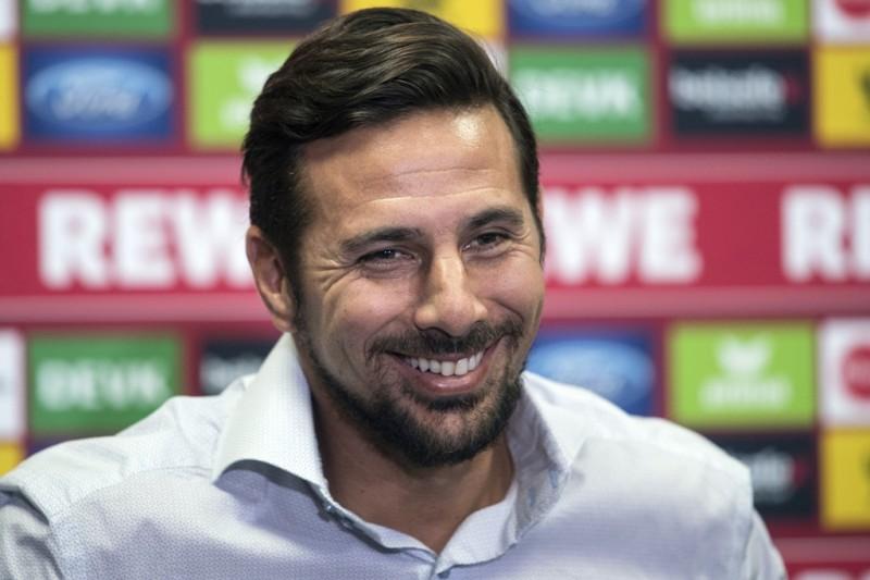 Claudio Pizzarro (Federico Gambarini/dpa via AP)
