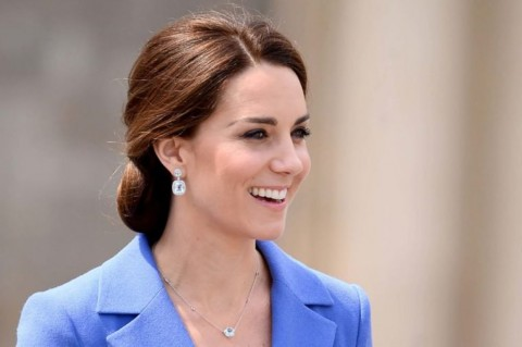 Prediksi Kelahiran Bayi Ketiga Kate Middleton