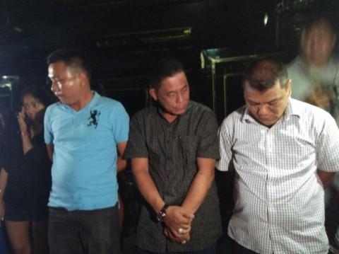 Golkar Tunggu Proses Hukum Ketua DPRD Padang Lawas
