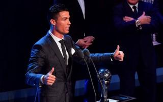 Pele: Ronaldo Mengubah Sejarah Sepak Bola