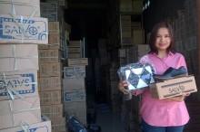 Ikut <i>e-Commerce</i>, Omzet Pelaku UMKM Tembus di Atas Rp1