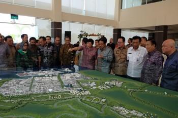 Alasan JIIPE Dibangun di Jawa Timur