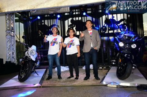 Dua Moge Baru BMW Resmi Dijual di Indonesia
