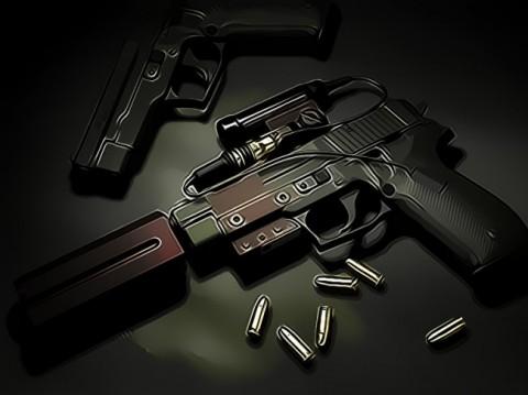 Kasus Dokter Menodongkan Pistol Mainan Disetop