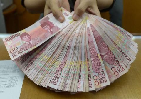 Belanja Pemerintah Jokowi Tahun Depan Mencapai Rp2.220 Triliun