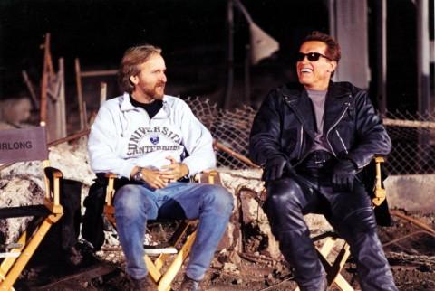 Film Terbaru Terminator akan Lebih Sederhana