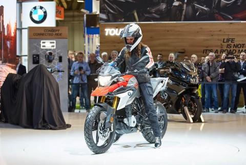 Awal Tahun BMW Datangkan G 310 GS untuk Indonesia