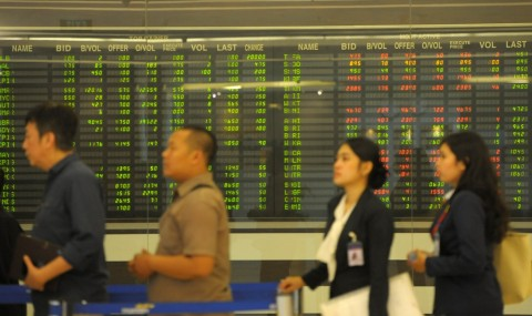 Melonjak Signifikan, Perdagangan Saham ZINC Dihentikan