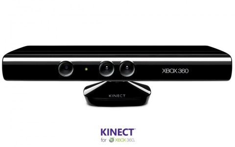 Microsoft Ucapkan Selamat Tinggal ke Xbox Kinect