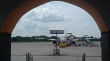 Lion Air Layani Enam Penerbangan Perdana Umrah ke Madinah
