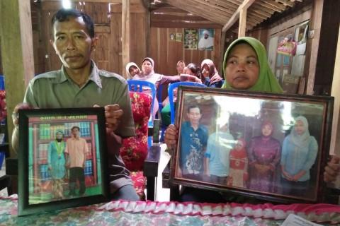 Duka Ayah WNI Korban Kecelakaan Maut di Malaysia