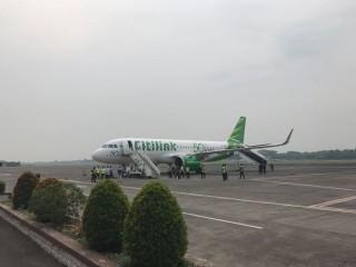 Penerbangan Komersil Citilink Ke Silangit Dimulai 10 November