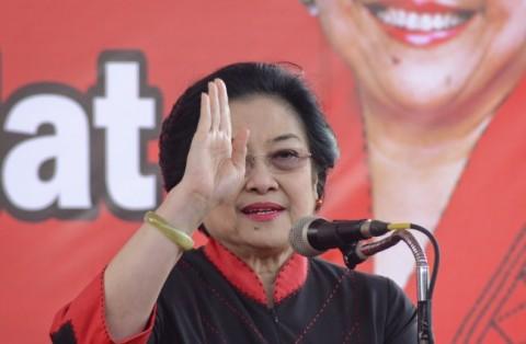 Megawati Harap Revisi UU Penyiaran Perketat Konten Tayangan