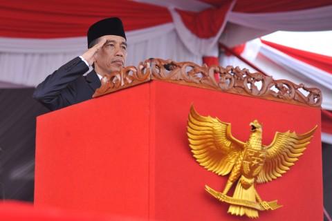 Terbang dari Aceh ke Wamena, Jokowi Buktikan Indonesia Negara Besar