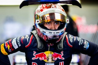 Tuntaskan Program FP1 di Meksiko, Sean Dapat Banyak Pelajaran dari Toro Rosso