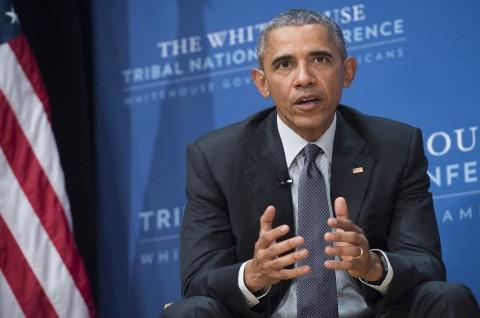 Obama Berencana Jadi Juri di Pengadilan Illinois