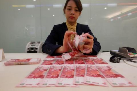 Sampai Kuartal III, BRI Agro Salurkan Kredit Rp9,8 Triliun