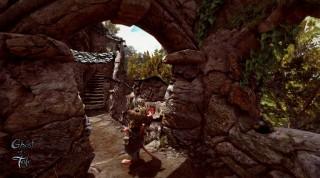 Game RPG Ini Ceritakan Perjalanan Tikus di Abad Pertengahan