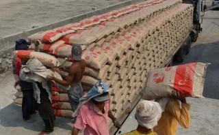 Penjualan Holcim Indonesia Capai Rp6,8 Triliun
