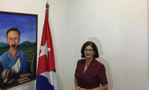 Trump Lanjutkan Embargo, Kuba Siap Berdialog