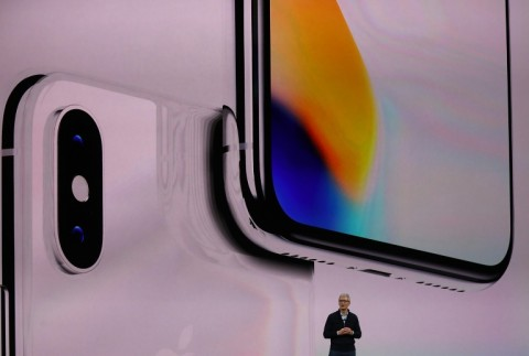 Apple Aims to Work Its Magic with iPhone X