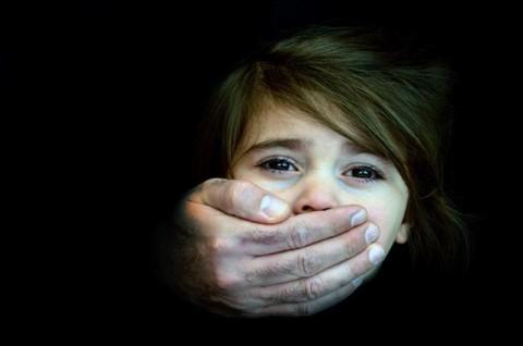 Polisi Menemukan Anak WN Korea
