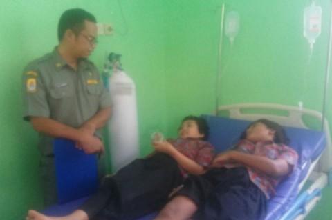 33 Siswa SD di Cirebon Keracunan Jajanan