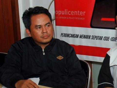 Survei Populi: 62 Persen Masyarakat Puas dengan Kinerja Jokowi-JK