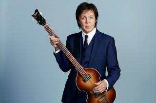 Paul McCartney Rilis Film Pendek Kampanyekan Gerakan Hari Senin Tanpa Daging
