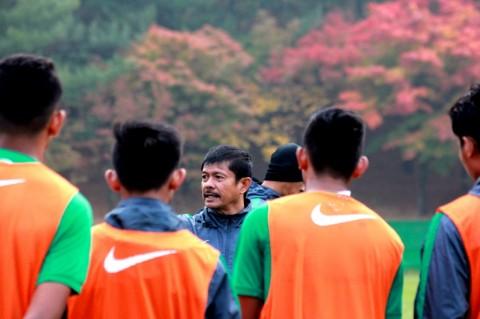 Indra Sjafri: Timnas U-19 Siap Tempur kontra Korea Selatan