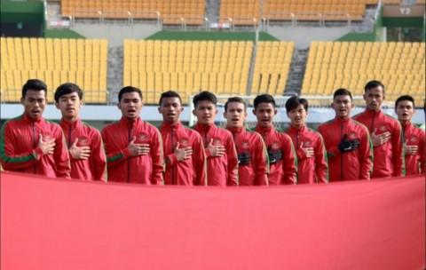 Jadwal Siaran Langsung Indonesia U-19 vs Korea Selatan U-19