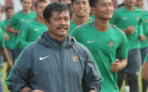Ditekuk Korea Selatan, Indra Sjafri Tetap Apresiasi Skuat Timnas U-19