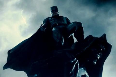 Batman di Justice League Tak Sekaku Film Sebelumnya