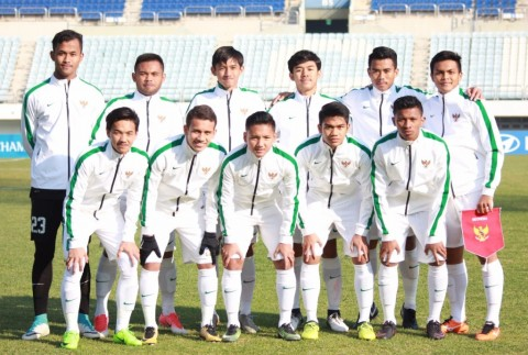 Usai Dikalahkan Korsel, Timnas U-19 Siap Tempur Lawan Malaysia