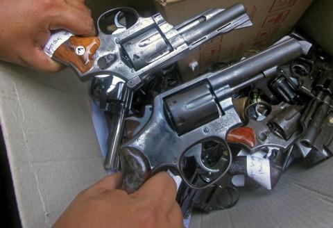 KKB di Tembagapura Diperkirakan Memiliki Belasan Senjata Api