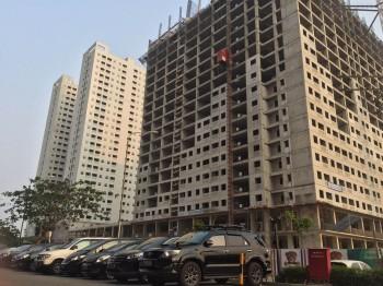 Pergub Diharapkan Mampu Menyelesaikan Masalah Pengelolaan Apartemen