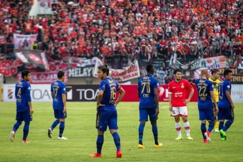 Eks Wasit FIFA Asal Indonesia Komentari Laga Persija vs Persib