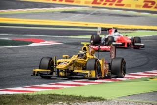Jadwal Formula 2 Musim 2018 Bertambah Jadi 12 Seri