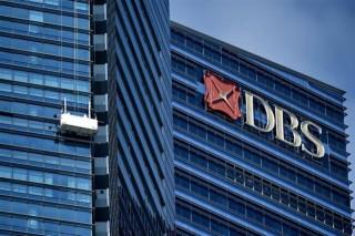 Pendapatan DBS Group Holdings Turun 23%