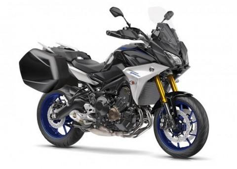 Dua Motor Penjelajah Baru Yamaha, Nongol di Milan