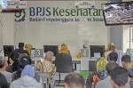BPJS Kesehatan Jateng Minta Tarif dan Besaran Iuran Peserta Kembali Ditinjau