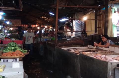 Pemkot Bandung Fokus Revitalisasi 4 Pasar Tradisional