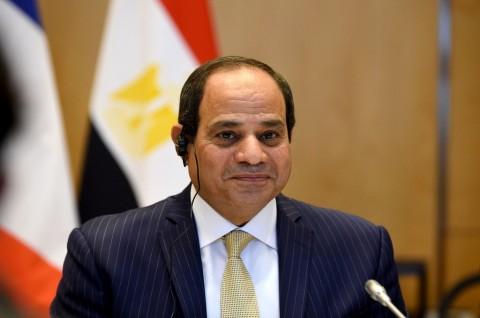 Sisi Tidak akan Perpanjang Masa Kepemimpinan Presiden Mesir