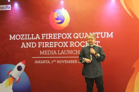 Rilis Minggu Depan, Firefox Quantum Janjikan Performa Lebih Cepat
