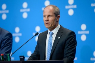 Uni Eropa akan Kuak Daftar Hitam <i>Tax Haven</i> di Desember