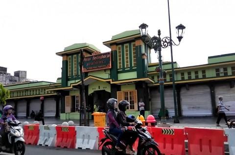 Pesona Batik di Pasar Beringharjo