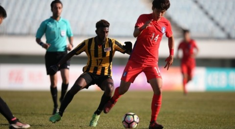 Kata Pelatih Malaysia U-19 Usai Dibantai Korea Selatan