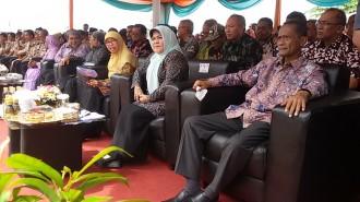 Indonesia Punya Modal untuk Wujudkan Ketahanan Pangan